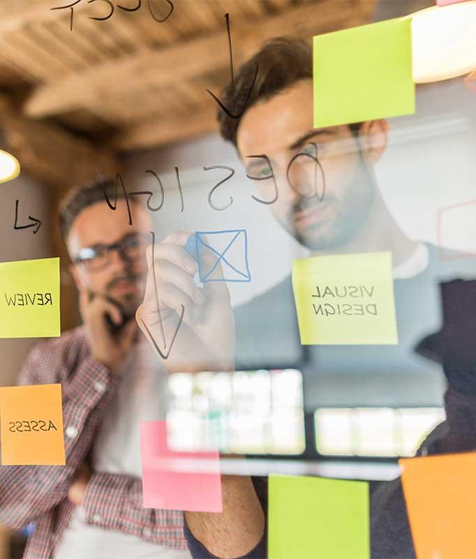 Innowacyjna Firma- warsztat tworzenia innowacji w firmie